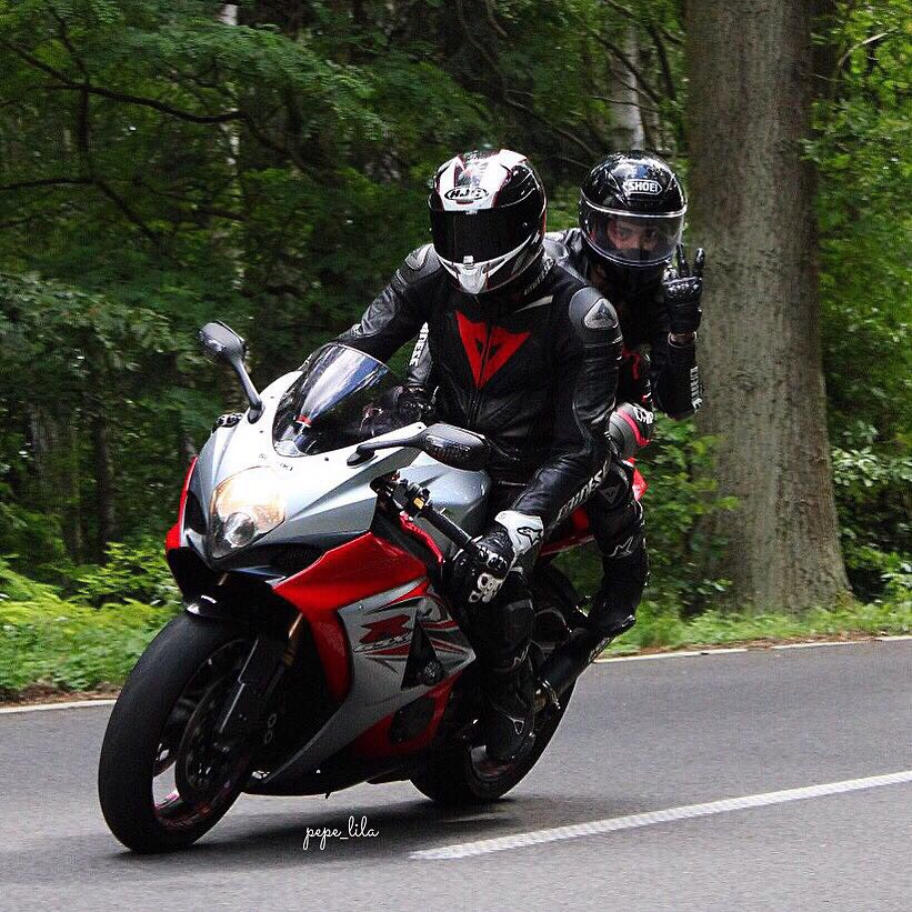 Pepe_lila & berlin.gixxer klebWERK Racing street